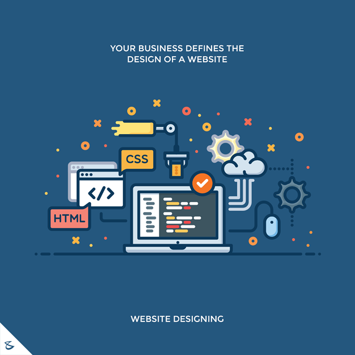 Web Design Ahmedabad Compubrain It S Time To Redesign Business Technology Innovations Compubrain Websitedesignagency Websitedesign