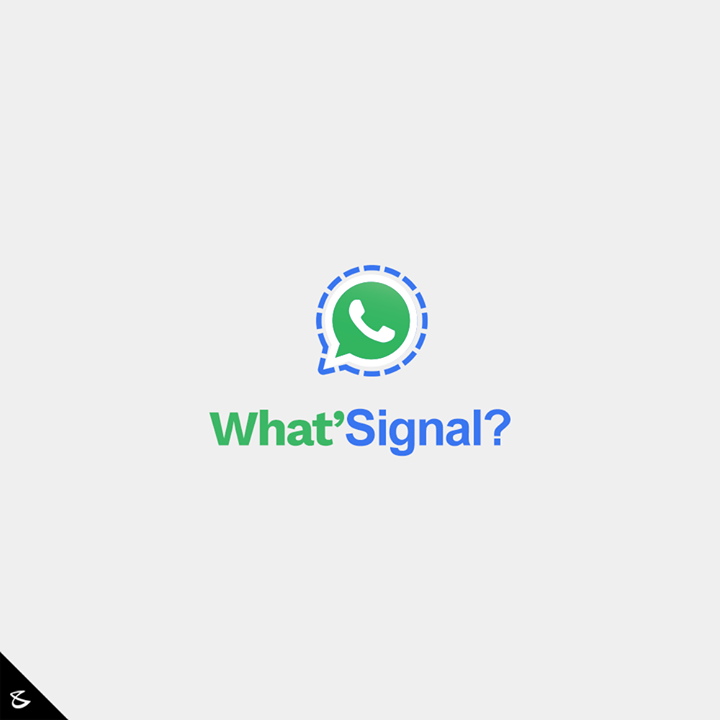 When we asked our Managing Director on his opinion on moving to Signal, he replied... Privacy Policy ka to kya hai... Aj hai, kal nahin hai?  #SignalvsWhatsapp #SignalApp #WhatsappMessanger #CompuBrain #Business #Technology #Innovation