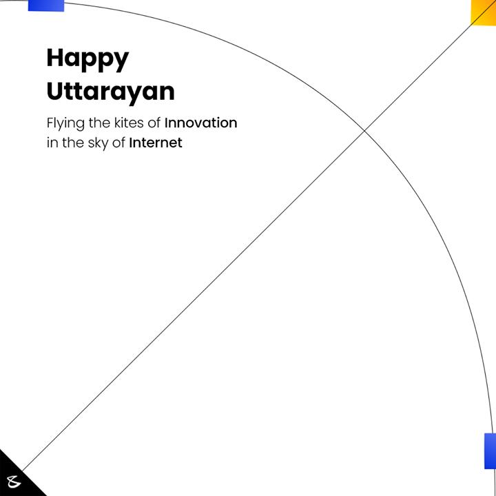Flying the kites of innovation in the sky of internet  Happy Uttrayan  #HappyMakarSankranti #Uttarayan #Uttarayan2021 #KiteFestival #KiteFlying #Kites #Patang #Celebration #Love #Happy #Cheers #Joy #CompuBrain #Business #Technology #Innovation