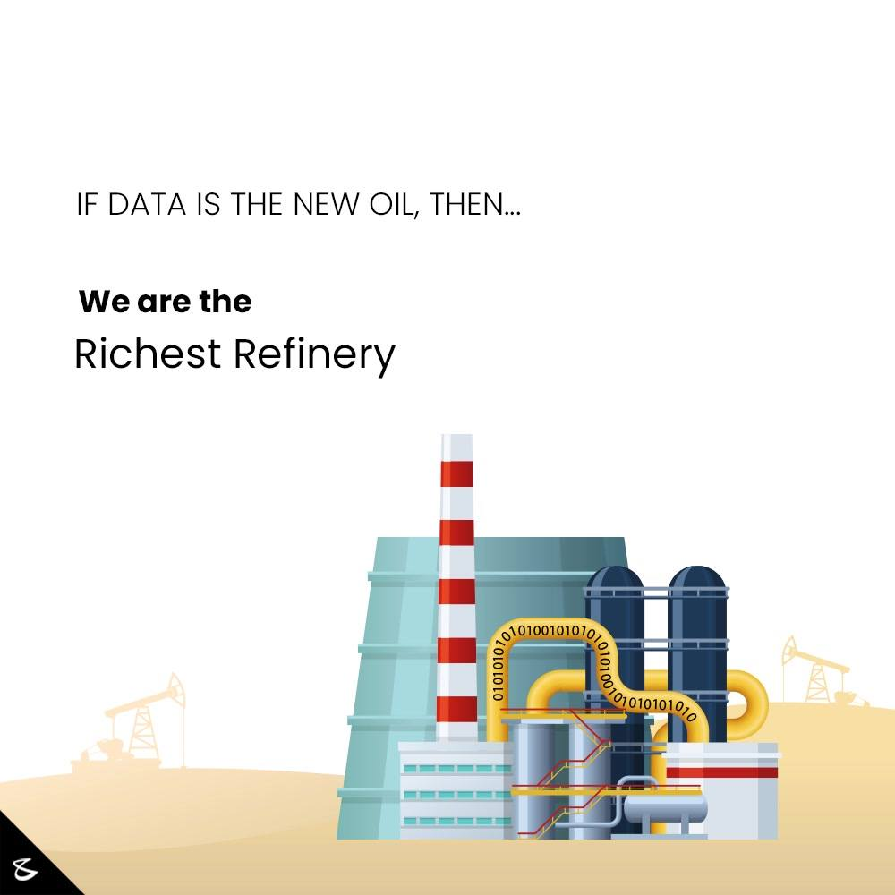 Fueling the Market with industry specific #Data  #CompuBrain #Data #Business #Technology #Innovations