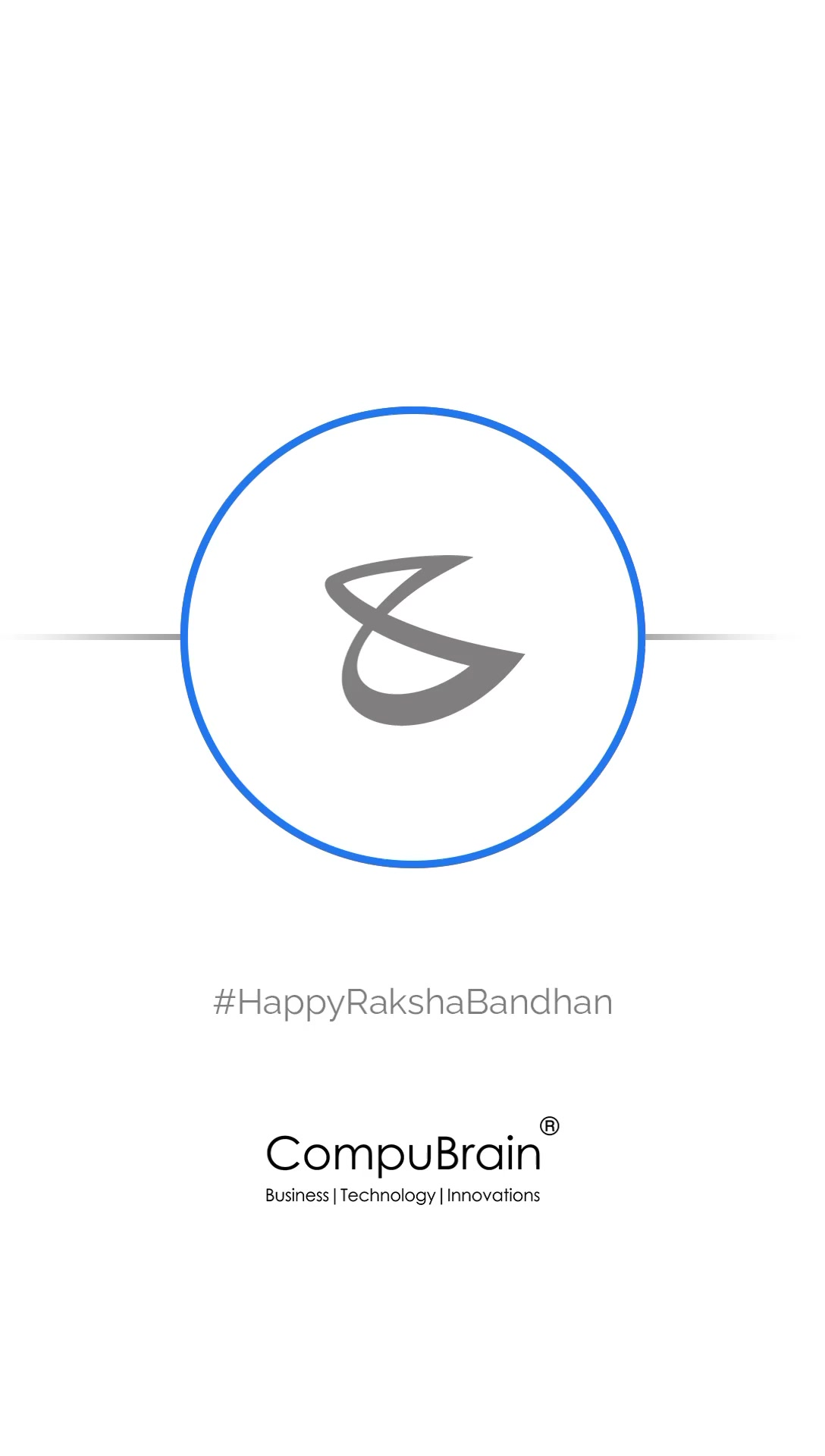 :: Happy Raksha Bandhan ::  #rakshabandhan #business #technology #innovations #indianfestival #india