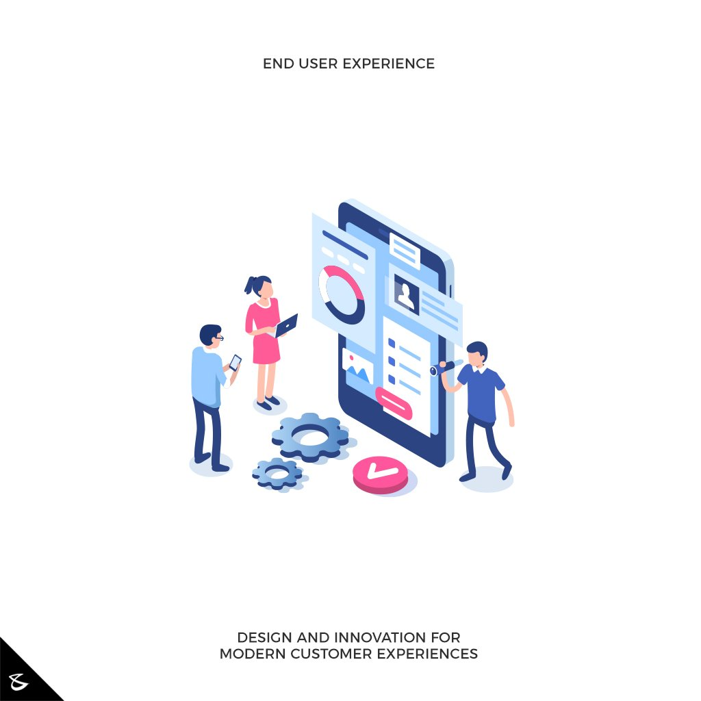 Its time to craft unique end user experience  #CompuBrain #Business #Technology #Innovations #SocialMediaAgency #WebsiteDesign #UI #UX https://t.co/83YM3x68Ky